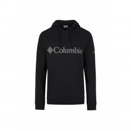 Basic Csc Erkek Siyah Sweatshirt