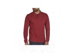 Cascade Range II Erkek Kırmızı Tişört (CS0214-664)