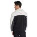 Eros Erkek Siyah Beyaz Sweatshirt