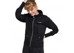 Brigi Kadın Siyah Sweatshirt