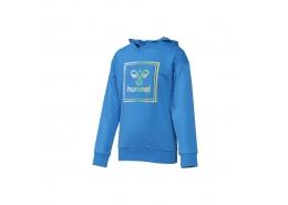 Leiden Çocuk Mavi Sweatshirt (921085-7620)