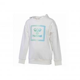 Leiden Çocuk Beyaz Sweatshirt (921085-9003)