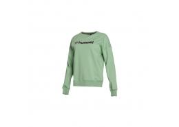 Hummel Naomi Kadın Yeşil Sweatshirt (921113-1312)