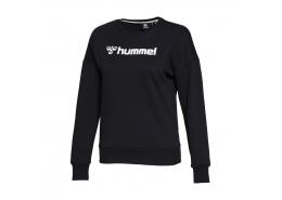 Hummel Naomi Kadın Siyah Sweatshirt (921113-2001)