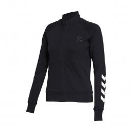 Magenta Kadın Fermuarlı Siyah Ceket (921143-2001)