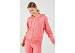 Mossa Kadın Pembe Sweatshirt (921171-4318)