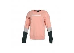 Hallsstad Kadın Pembe Sweatshirt (921252-1319)