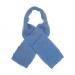 Boonec Mavi Çocuk Atkısı