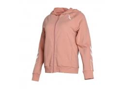 Sedan Kadın Pembe Fermuarlı Sweatshirt (921327-1319)