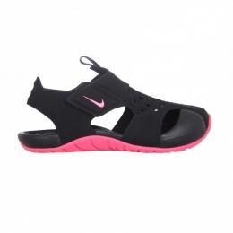 Sunray Protect 2 Çocuk Siyah Sandalet (943827-003)