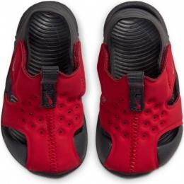 Sunray Protect 2 Bebek Kırmızı Sandalet