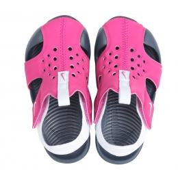 Sunray Protect 2 Çocuk Kırmızı Sandalet (943827-604)