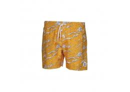Marty Erkek Çocuk Sarı Yüzme Şortu (950035-5073)