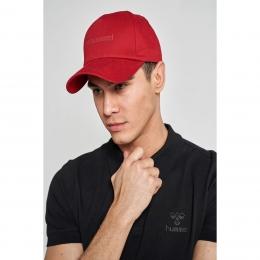 Sasa Kırmızı Spor Şapka