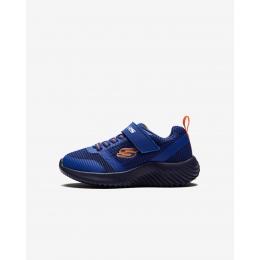 Bounder-Zallow Çocuk Mavi Spor Ayakkabı (98302L BLNV)