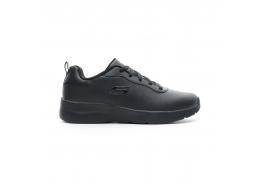 Dynamight 2.0 Erkek Siyah Spor Ayakkabı