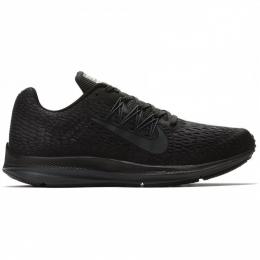 Zoom Winflo 5 Erkek Siyah Koşu Ayakkabısı (AA7406-002)