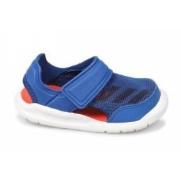 FortaSwim 2.0 Çocuk Mavi Sandalet