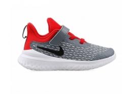 Nike Rival Çocuk Gri Spor Ayakkabı (AH3471-005)