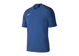 Dri-Fit Strike Jersey Erkek Mavi Futbol Forma (AJ1018-411)
