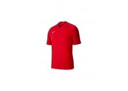 Dri-Fit Strike Jersey Erkek Kırmızı Futbol Forma (AJ1018-677)