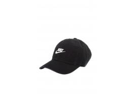 Heritage86 Çocuk Siyah Spor Şapka (AJ3651-010)