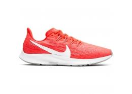 Air Zoom Pegasus 36 Erkek Kırmızı Koşu Ayakkabısı