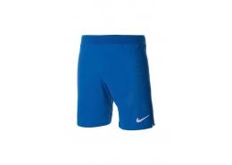 Nike Vapor Knit II Erkek Mavi Futbol Şort (AQ2685-463)