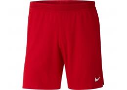 Nike Vapor Knit II Erkek Kırmızı Futbol Şort (AQ2685-657)