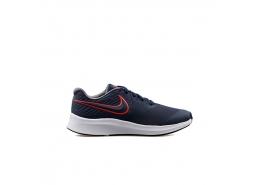 Star Runner 2 Kadın Mavi Koşu Ayakkabısı