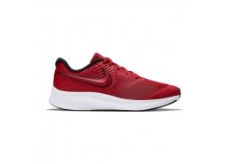 Star Runner 2 Kadın Kırmızı Spor Ayakkabı