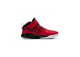 Team Hustle D 9 Çocuk Kırmızı Basketbol Ayakkabısı (AQ4225-600)