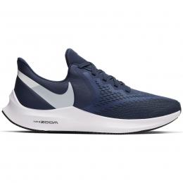 Zoom Winflo 6 Erkek Lacivert Koşu Ayakkabısı (AQ7497-401)