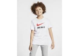 Sportswear Just Do It Çocuk Beyaz Tişört (AR5249-100)