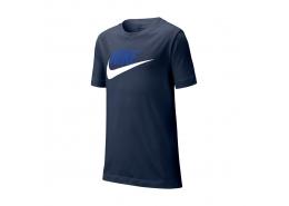 Nsw Çocuk Mavi Spor Tişört