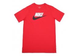Futura Icon Çocuk Kırmızı Tişört