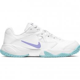 Court Lite 2 Kadın Beyaz Tenis Ayakkabısı (AR8838-124)