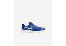 Star Runner 2 Çocuk Mavi Koşu Ayakkabısı