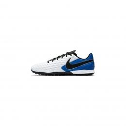 Jr. Tiempo Legend 8 Academy Tf Çocuk Beyaz Halı Saha Ayakkabısı