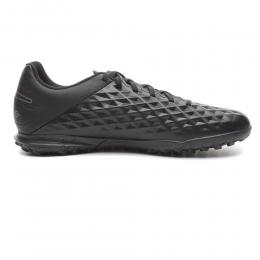 Legend 8 Club Erkek Siyah Halı Saha Ayakkabısı