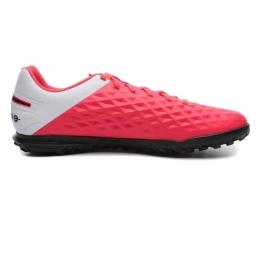 Legend 8 Club Erkek Kırmızı Halı Saha Ayakkabısı