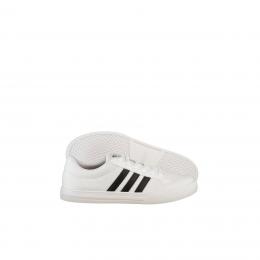 Vs Set Erkek Beyaz Tenis Ayakkabısı