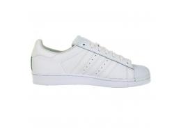 Superstar Foundation Erkek Beyaz Sneaker