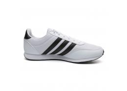 V Racer 2.0 Erkek Beyaz Spor Ayakkabı