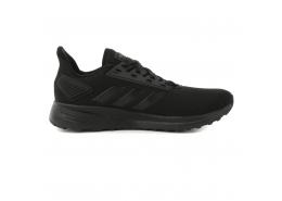 Duramo 9 Erkek Siyah Koşu Ayakkabısı (B96578)