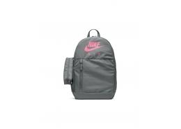 Nike Elemental Çocuk Gri Sırt Çantası (BA6032-084)