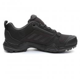 Terrex AX3 Gore-Tex Erkek Siyah Outdoor Yürüyüş Ayakkabısı