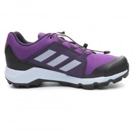 Terrex Gtx Genç Mor Outdoor Ayakkabısı