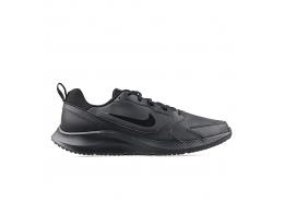Todos Siyah Erkek Koşu Ayakkabısı