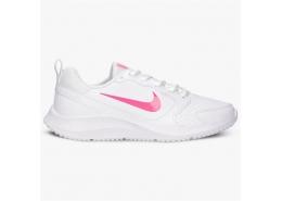 Todos Kadın Beyaz Koşu Ayakkabısı (BQ3201-100)